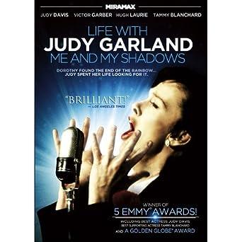 Amazon Com Life With Judy Garland Me My Shadows Movies Tv