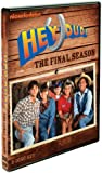 Hey Dude: The Final Season