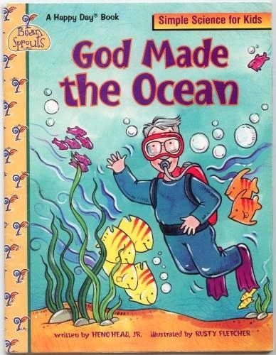god made the ocean - 1