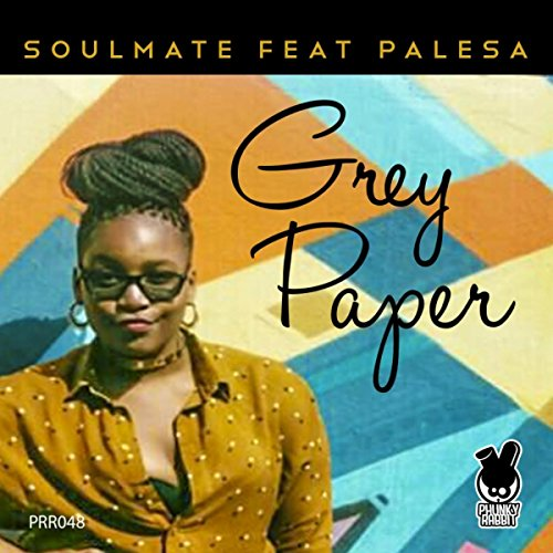 Grey Paper (Lucius Lowe Remix)