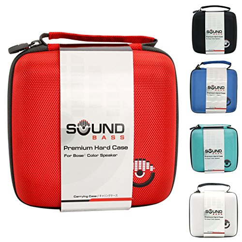 Soundbass Soundlink Wireless Bluetooth Carrying