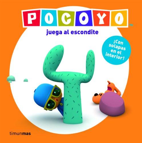 Pocoy? juega al escondite (Spanish Edition) - Zinkia