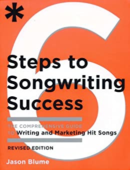 Steps Songwriting Success Revised Comprehensive ebook product image