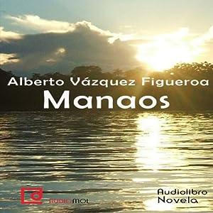 Manaos Audiobook