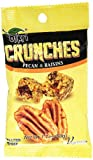 Oskri Crunch Snack, Pecan, 1.7 Ounce (Pack of 10)