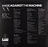 Rage Against The Machine - XX (20th Anniversary Edition Deluxe Box Set)
