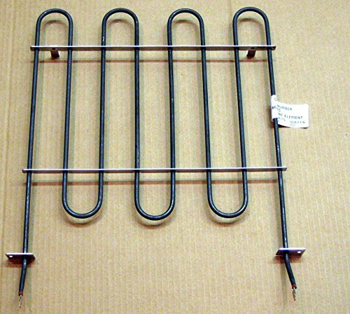 Cooking Appliances Parts CH7815 for Electrolux 316413800 Range Oven Bake Lower Unit Heating Element