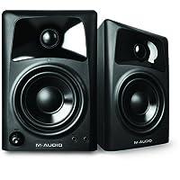M-Audio Avid AV32 Monitores de Estudio 3 Maudio Av32, Par