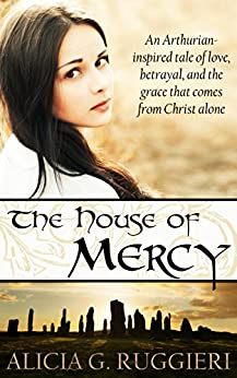 The House of Mercy by [Ruggieri, Alicia G.]