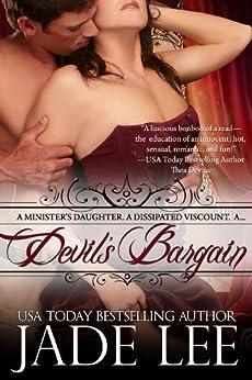 Devils Bargain Regency Rags Riches ebook product image