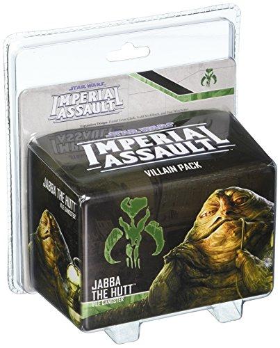 Star Wars: Imperial Assault - Jabba the Hutt ()