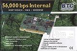 HSP 56,000 Internal Voice/Fax/Modem