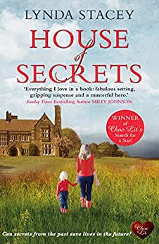 House of Secrets (Choc Lit): A truly gripping suspense novel by [Stacey, Lynda]