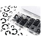 Performance Tool W5208 E-Clip Assortment, 300-Piece by Performance Tool