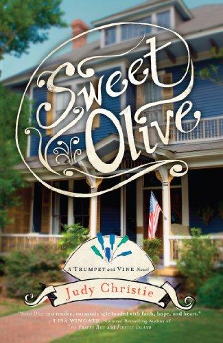 Sweet Olives (Sweet Olive (Trumpet & Vine Series Book 1))