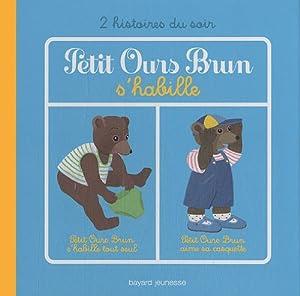 """Afficher """"Petit Ours brun s'habille"""""""