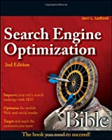 SEO Search Engine Optimization Bible, 2nd Edition