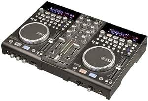 Synq Audio DMC 2000 - Controlador MIDI (incluye Dekadance-LE)