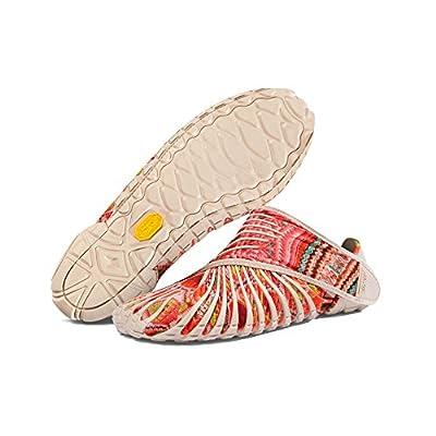 Vibram Men's and Women's Furoshiki Hmong Sneaker