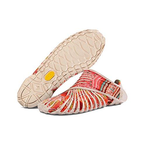 Vibram Men#039s and Women#039s Furoshiki Hmong Sneaker