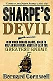 Sharpe's Devil: Richard Sharpe & the Emperor, 1820-1821 (Richard Sharpe's Adventure Series #21)