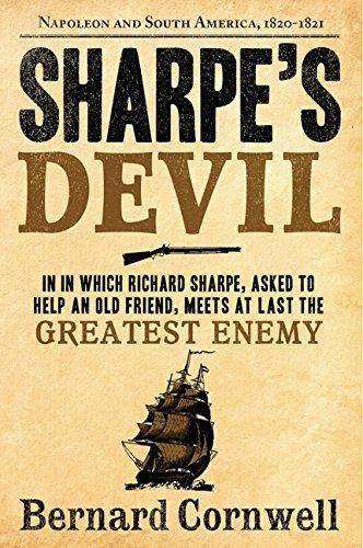Sharpe s Devil: Richard Sharpe & the Empe…