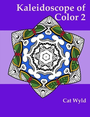 Download Kaleidoscope of Color 2 pdf epub