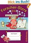 Forscher-Stars: 3./4. Schuljahr - Geo...