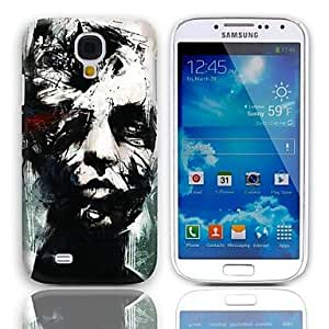 Mini - Statuary Design Hard Case with 3-Pack Screen Protectors for Samsung Galaxy S4 I9500