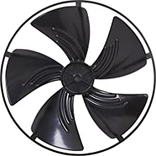 Electrolux 309651003 Fan Blade - Air Conditioner