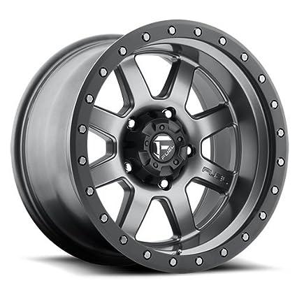 Fuel Truck Wheels >> Amazon Com Fuel Offroad Wheels D552 20x9 Trophy 6x135 Gd5 00 01