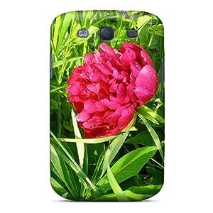 CPWNeCR6167MdhCO Case Cover Protector For Galaxy S3 Bujor Case