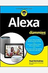 Alexa For Dummies Kindle Edition