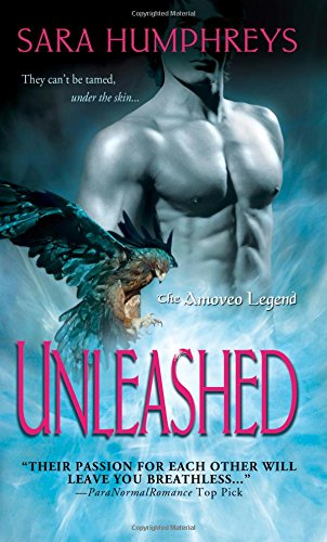 Download Unleashed (The Amoveo Legend) pdf epub