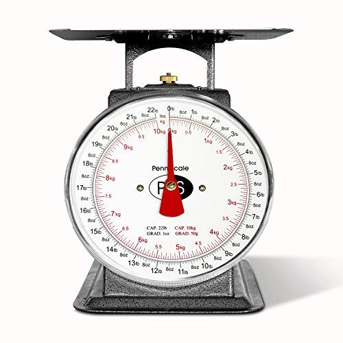 Brewista YWTC-1000 1000g Calibration Weight,