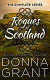 Rogues of Scotland Box Set