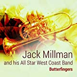 jack brown band - That Old Feeling