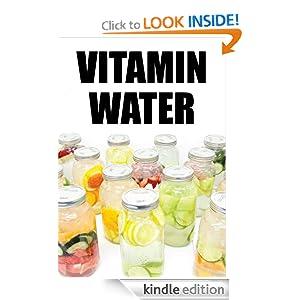 Vitamin Water Arnel Ricafranca
