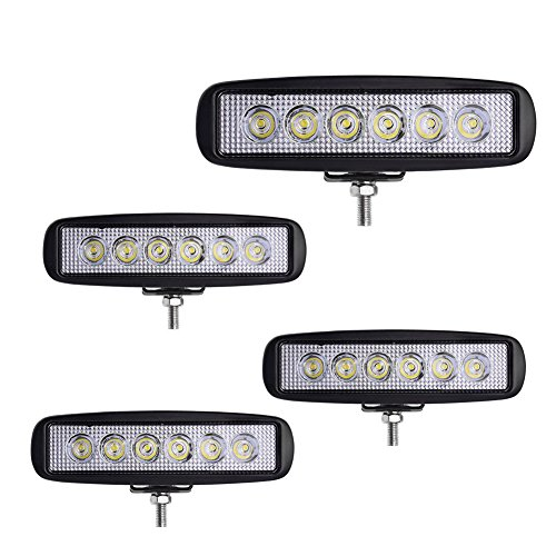 6 Inch Led Spot Light