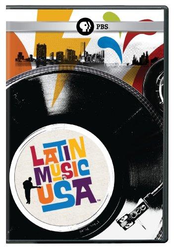 Latin Music USA product image