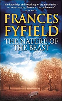 Book The Nature Of The Beast by Frances Fyfield (2002-10-03)