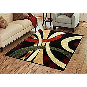 premium quality area rugs in size 5x7 8x10 by msrugs made from turkey with classy. Black Bedroom Furniture Sets. Home Design Ideas