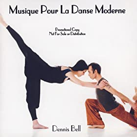 musique pour la danse moderne for modern dennis bell mp3 downloads