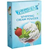 Bakerswhip Whipping Cream Powder, 500g