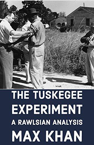 The Tuskegee Experiment: A Rawlsian Analysis