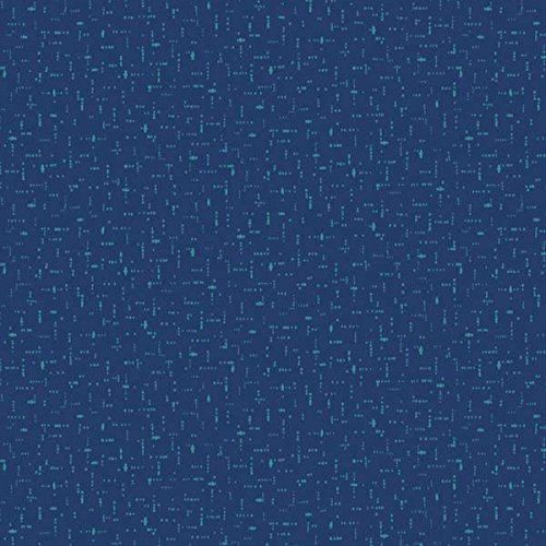 Boucle Weave (Marcus Fabrics In The Moment Blue Boucle Weave)