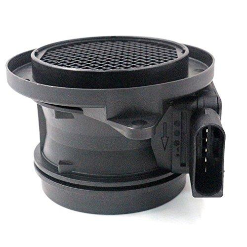Medidor de sensor de flujo de aire para Mercedes Benz Clase C W203 W204 S203 S204 CL203 C160 C180 C200 C230 CGI 5WK9638