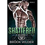 Shattered (Devil's Horsemen MC Book 2)