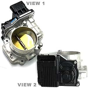 Amazon Com Apdty 133855 Throttle Body Assembly W