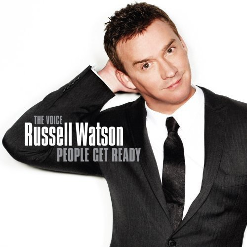 CD : Russell Watson - People Get Ready (CD)
